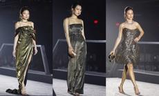 Hoàng Minh Hà giới thiệu bộ sưu tập mới tại dạ tiệc tri ân khách hàng của Novaland