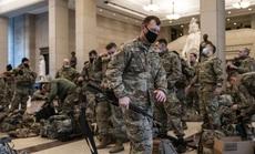 Mỹ: Sát lễ nhậm chức, FBI lo bị tấn công từ bên trong