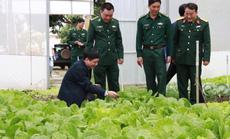 Bộ đội Biên phòng Đắk Lắk ngăn chặn nhiều vụ vượt biên trái phép