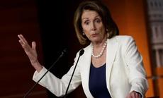"""""""Cơn đau đầu"""" mới của Chủ tịch Hạ viện Mỹ"""