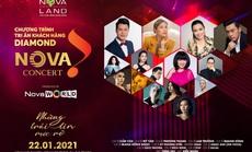 """Tiếp nối chuỗi sự kiện tri ân, Novaland """"chiêu đãi"""" đêm nghệ thuật đỉnh cao Nova Concert"""