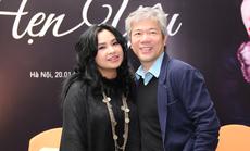 Thanh Lam đắm say trong tình yêu khi được bạn trai cầu hôn