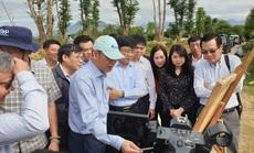 Bố trí thêm 248 tỉ đồng cho cao tốc Bắc - Nam đoạn Nha Trang - Vĩnh Hảo