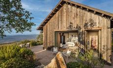 Biệt thự gỗ trên đồi giá 18,5 triệu USD