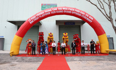 MM Mega Market Việt Nam khai trương Trung tâm thu mua và phân phối rau, củ, quả tại Tiền Giang