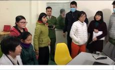 """Quảng Bình: Liên tục phát hiện tổ chức """"Hội thánh Đức Chúa Trời mẹ"""" truyền đạo trái phép"""