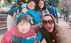 Diễn biến mới nhất vụ kiện lạ lùng thay đổi người nuôi con ở TP HCM