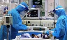 Phổi nữ bệnh nhân Covid-19 về Đà Nẵng từ Mỹ đông đặc hai đáy, lọc máu liên tục