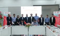 Cảng Quốc tế Long An hợp tác triển khai Dự án Điện gió tại Việt Nam