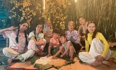 Ca sĩ Phương Anh: Hạnh phúc được về đón Tết với ba mẹ