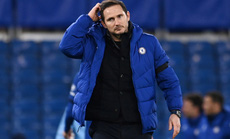 Chính thức: Chelsea sa thải HLV Frank Lampard, chờ Thomas Tuchel