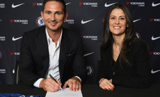 """30 phút quyết định số phận """"thuyền trưởng"""" Frank Lampard"""