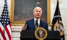 Tổng thống Joe Biden mạnh tay chi khoảng 20 tỉ USD thay dàn xe điện