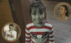 MC Danh Tùng bất ngờ với hành động của bé gái 6 tuổi