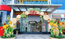 Đường hoa Menas Mall Amazing Tết- Du xuân làng quê Việt giữa lòng Sài Gòn