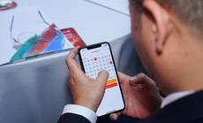 Vietlott SMS - sự thuận tiện cho người chơi xổ số thời @