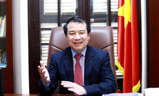 """Phó Tổng Cục trưởng Hà Văn Siêu: """"Cần giải quyết 4 nhóm vấn đề để du lịch Việt Nam vượt qua khủng hoảng"""""""