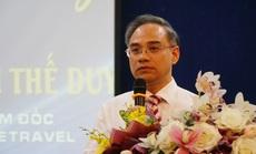 Ông Trần Đoàn Thế Duy đảm nhận chức vụ Tổng Giám đốc Công ty Du lịch Vietravel