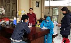 Nhập cảnh trái phép trốn cách ly, người phụ nữ bị phạt 5 triệu đồng