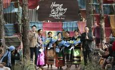 Tổ chức thành công chuỗi sự kiện nổi bật Lễ hội Văn hóa Thổ cẩm Việt Nam lần 2 năm 2020