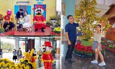 Đón Tết cổ truyền tại khách sạn 5 sao: Trải nghiệm đặc biệt thu hút hàng vạn du khách