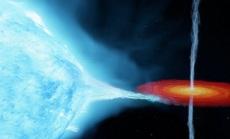"""""""Quái vật Thiên Nga"""" bằng 60 Mặt Trời hóa lỗ đen, nuốt đồng loại"""