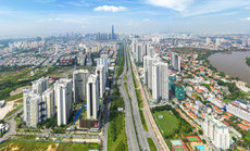"""Năm 2021: Bất động sản và chứng khoán sẽ """"bắt tay'' phục hồi?"""