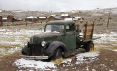 Thị trấn bỏ hoang gần 80 năm hút khách du lịch