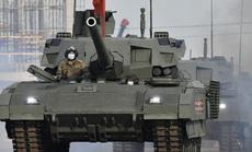 """Siêu tăng Nga """"tự chọn mục tiêu"""" mà không cần tổ lái"""