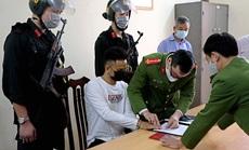 Di lý nghi phạm gây thảm án 8 người thương vong từ bệnh viện về trại tạm giam