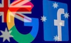 """""""Chịu thua"""" Úc, Facebook sắp bị ép hàng loạt?"""
