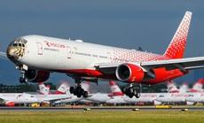 Boeing 777 lại lỗi động cơ, hạ cánh khẩn cấp ở Nga
