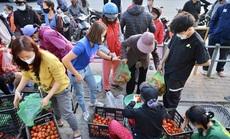 Kêu gọi mua nông sản vùng dịch Hải Dương cung cấp miễn phí cho trại trẻ mồ côi, doanh trại quân đội…