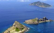 """Tàu Trung Quốc lấn vào Senkaku/Điếu Ngư, Nhật Bản tính đến """"nổ súng trực tiếp"""""""
