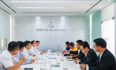 Vietravel Holdings và ĐH Bách Khoa TP HCM tăng cường hợp tác phát triển nguồn nhân lực