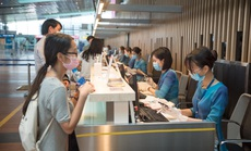 Khôi phục đường bay TP HCM - Vân Đồn