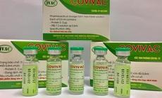 Vắc-xin Covid-19 Covivac không quá 60.000 đồng/liều