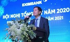 Eximbank vận hành mô hình mới, vượt qua khó khăn