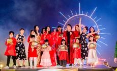 Các diva kết hợp cùng dàn nghệ sĩ nổi tiếng khuấy đảo sân khấu Kim Cương trên không