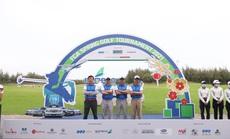 Khai gậy đầu xuân – FCA Spring Golf Tournament 2021 chính thức khởi tranh