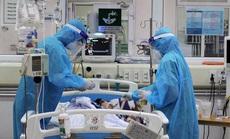 """Bệnh nhân Covid-19 """"siêu"""" nguy kịch đã cai ECMO"""