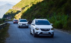 Đâu là lý do VinFast Fadil trở thành xe bán chạy nhất Việt Nam?