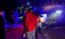 Người phụ nữ ở Quảng Nam bị kẻ xấu chặn đường đâm trọng thương