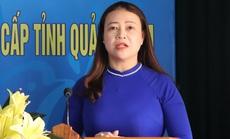 Quảng Nam họp báo thông tin về ngày hội lớn của phụ nữ