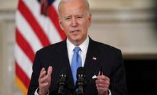"""Không kích Syria: Tiết lộ quyết định """"phút chót"""" của Tổng thống Biden"""