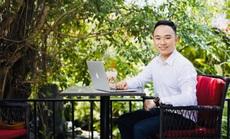 """Doanh nhân Phạm Đức Tiệp chào năm mới bằng 2 cuốn sách Marketing """"thực chiến về mạng xã hội"""""""