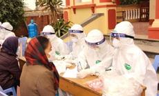 Bộ Y tế công bố số lượng vắc-xin Covid-19 phân cho Bộ Công an, Quốc phòng và 13 địa phương