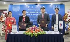 Ngân hàng Shinhan và Khôi Nguyên ký thỏa thuận hợp tác chiến lược