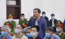 Trịnh Xuân Thanh phủ nhận trách nhiệm trong vụ Ethanol Phú Thọ