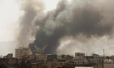 Phiến quân Houthi tấn công trung tâm dầu mỏ của Ả Rập Saudi